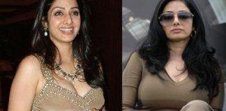 actress sri devi passes away
