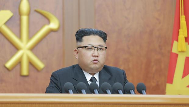 North Korea has acquired nuclear power: Kim