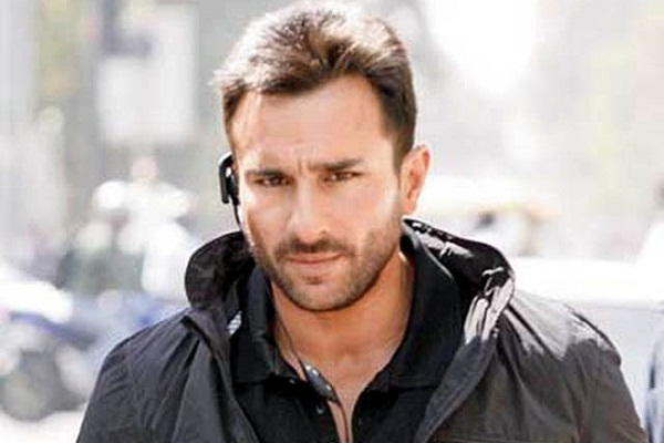 Could be better actor in English films: Saif