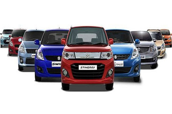 Major changes in imprisonment, design and features in the camera during Maruti Suzuki's updated CIA testing