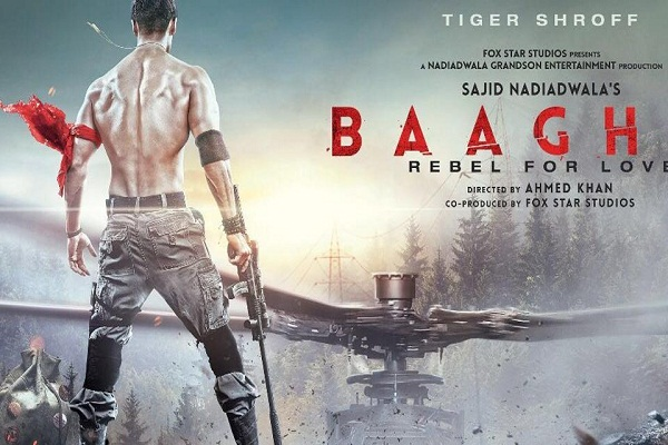 'BAGHI-2' will be released on March 30