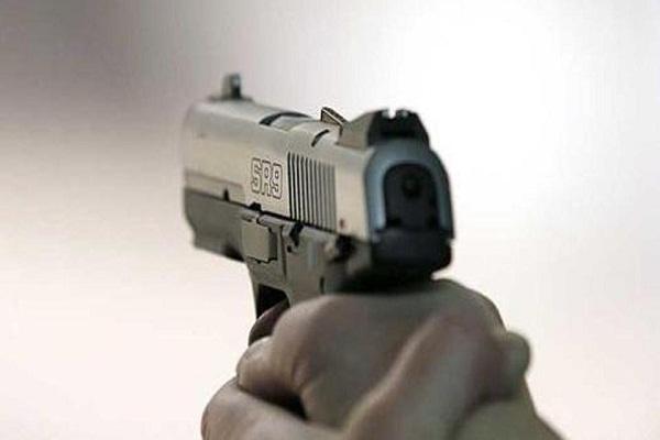 Sub-head shot shot dead in Bihar