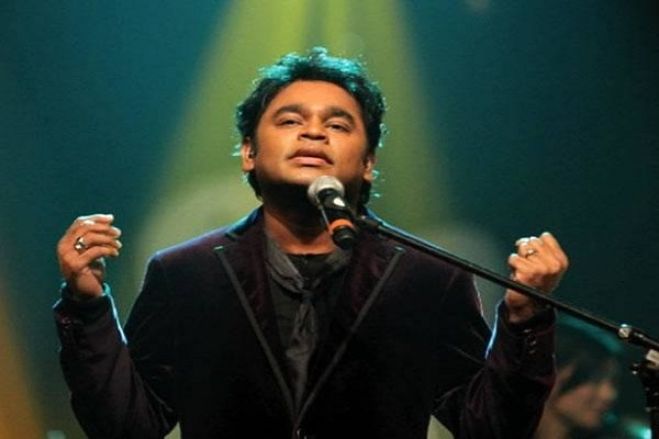 Birthday Special: AR Rahman by Dilip Kumar, seeing this miracle