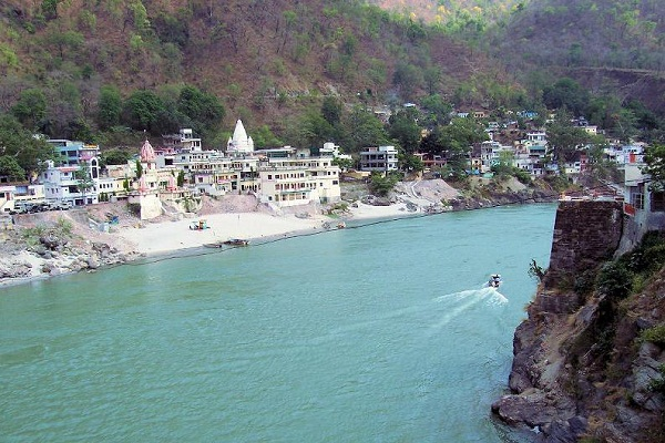Know why the Ganges is not bad, it always remains sacred