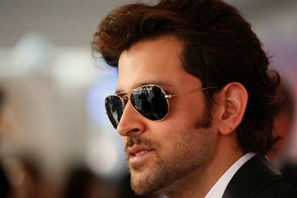 Hrithik influenced by actress Sane's performance in 'Bareli Ki Barfi' Hrithik influenced by actress Sane's performance in 'Bareli Ki Barfi'