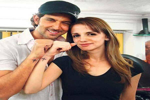 After three years of divorce, thinking of marrying again, Hrithik Roshan and Sujain Khan