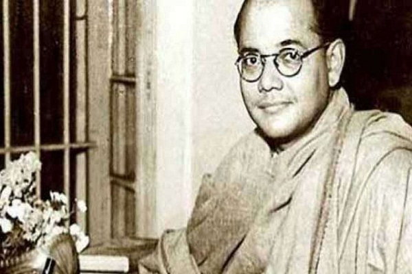 Jubilee Special: Netaji Subhash Chandra Bose's unique love story