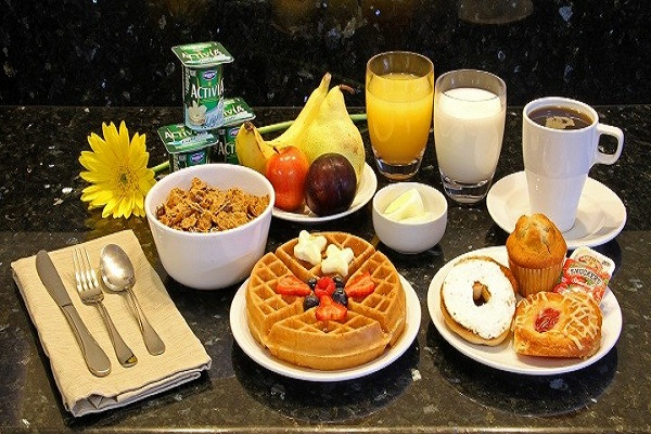 Know why it is important to have breakfast