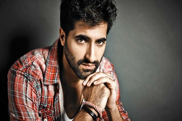 Akshay Oberoi is very tough