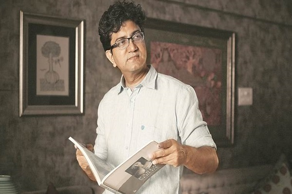 Prasun Joshi, leaning forward to the army, will not take part in JLF