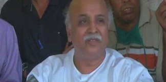 People came to kill me: Pravin Togadia