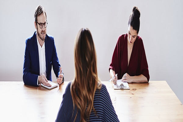 TIPS: Preparing for such an interview