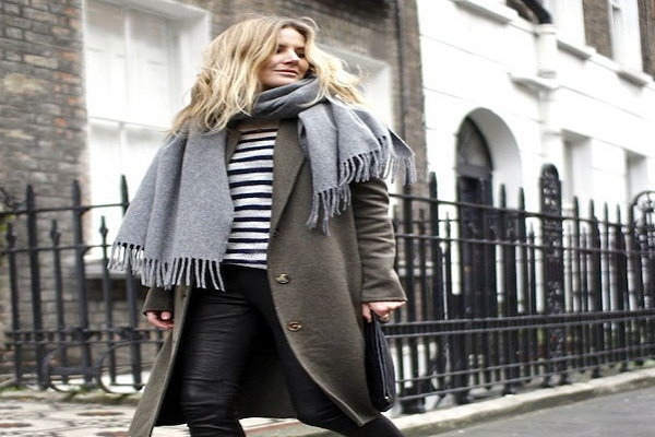 Winter party wants to look fashionable in season, follow these tips