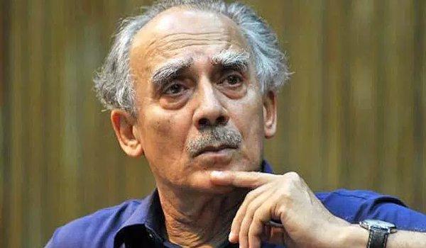 India facing decentralised Emergency : Arun Shourie