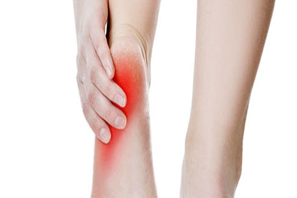 These causes are heel pain