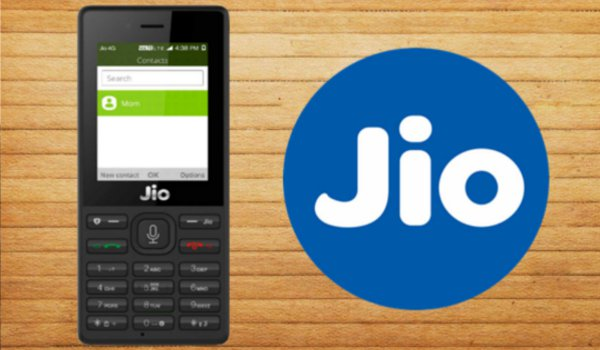 Free voice, unlimited data for JioPhone users at Rs 49