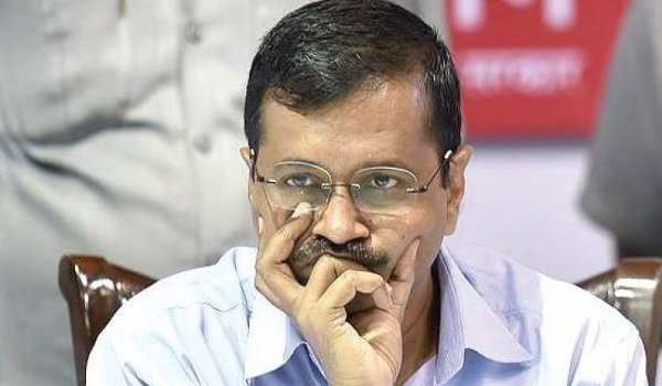 20 AAP MLAs of delhi assembly disqualified says government notification