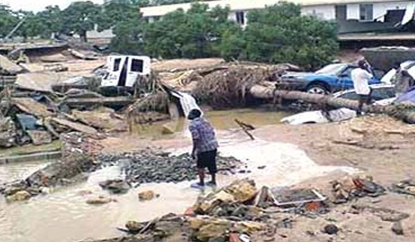29 killed, 80,000 affected by Madagascar cyclone