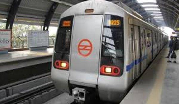 Senior citizen commits suicides at Delhi Metro station