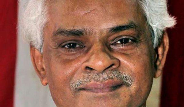 Kerala CPI-M legislator KK Ramachandran Nair dead