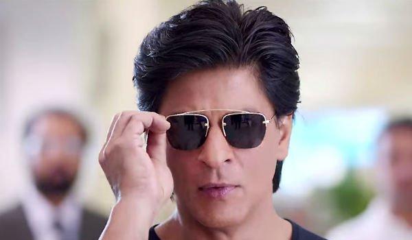 Shah Rukh Khan Scores 32 Million Followers on Twitter, Gets Right Behind Big B