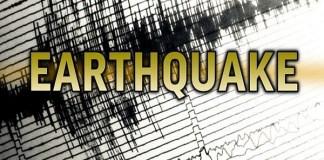 Earthquake has struck papua new guinea