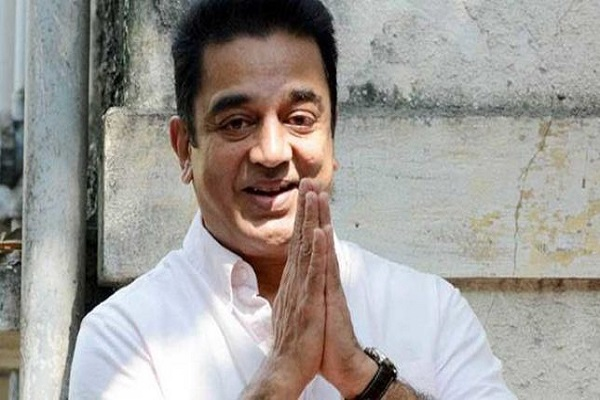 Kamal Hassan launches political innings