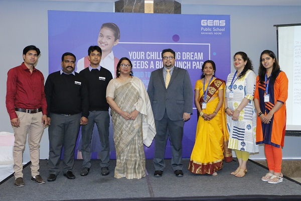 James Public School gets recognition from ICSE