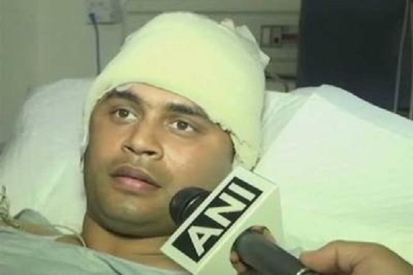 Sunjwan assault: Major injured in terror attack, asked as soon as he got in the senses, what happened to the terrorists