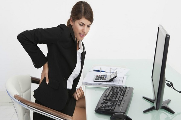 People with sewing jobs may be suffering from these diseases, such as avoidting the disorder