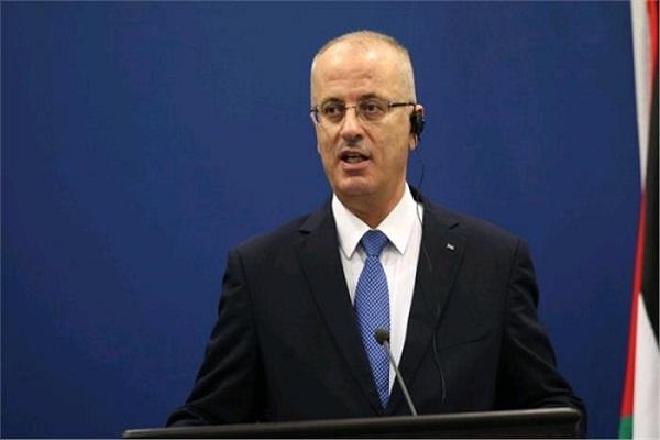 Palestinian Minister of Israeli Minister talks on peace restoration
