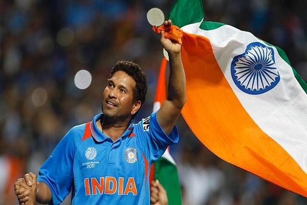 Under-19 World Cup: Sachin credits success to basic facilities