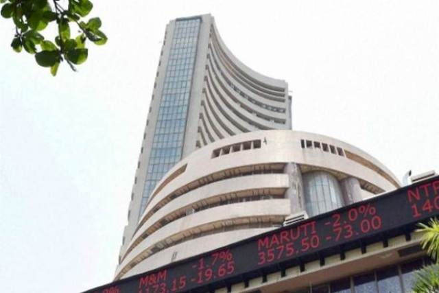 Stock markets rally, Sensex up 323 points (Roundup)