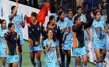 Women's hockey: Indian team announced for Korean tour