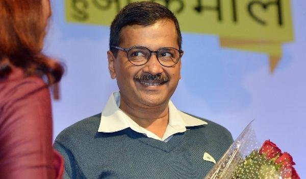 3 years of AAP government : Arvind Kejriwal promise free WiFi, roads, drains