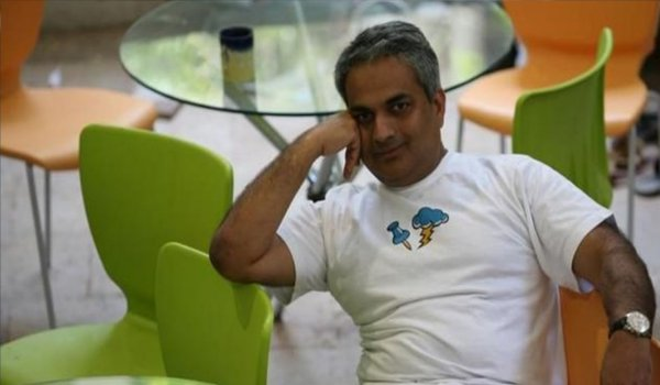 Angel Investor Mahesh Murthy Arrested For Sexual Harassment