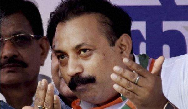 bihar congress leader ashok chaudhary