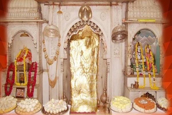 These Hanuman temples are famous all over India