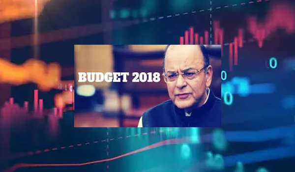 Budget 2018 for common men, relief to farmers