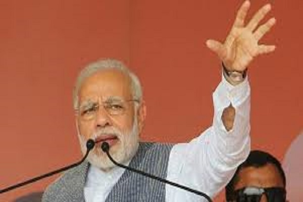NDA coalition successful due to democracy in BJP: Modi