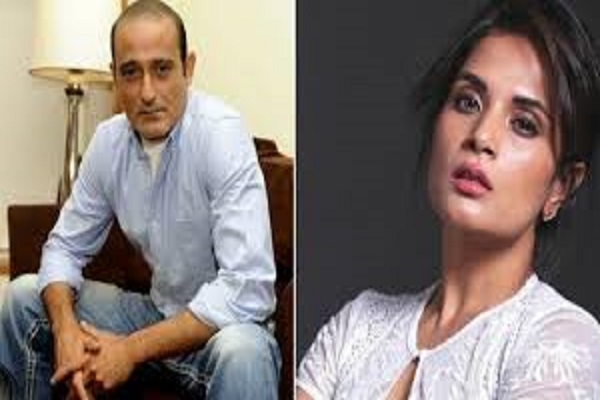 Abuse of wrongdoing laws, Akshay Khanna, Richa Chadha
