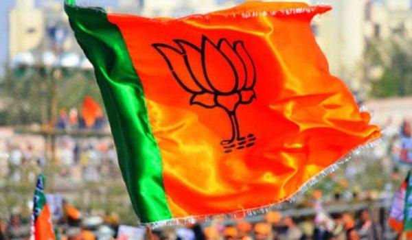 bjp declared candidate to Kaushalendra patel from phulpur and Upendra Shukla from Gorakhpur