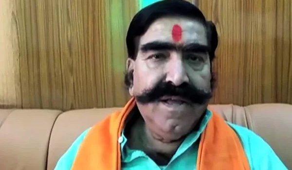 BJP MLA's audio seeking leadership change in Rajasthan goes viral