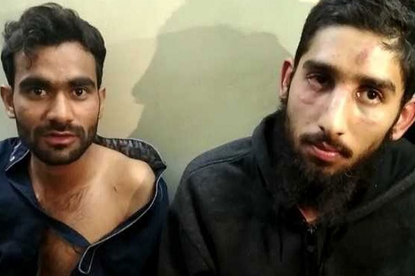 3 arrested for attack on Kashmiri students in Haryana