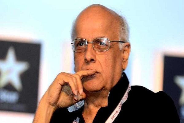 Mahesh Bhatt wants to remain with the contestants of India's Next ..
