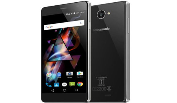 Panasonic launches new affordable smartphone 'P100'