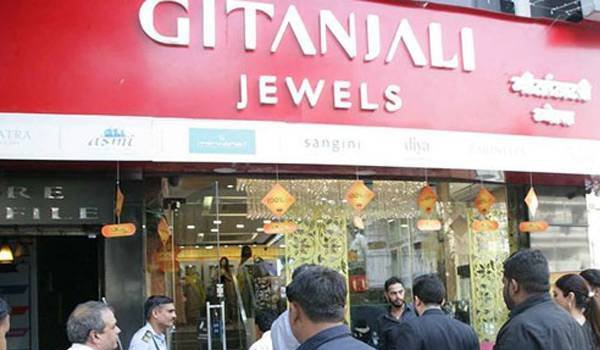 PNB fraud : IT dept attaches Gitanjali Group's SEZ property worth Rs 1200 crore