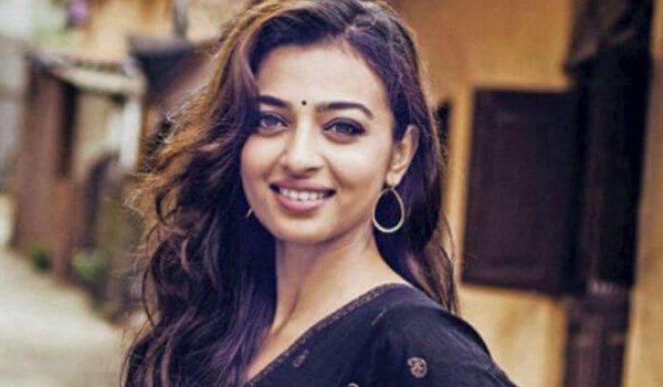 PadMan Star Radhika Apte Shares Her Period Story