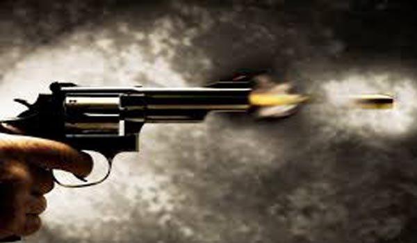 businessman shot dead in guwahati