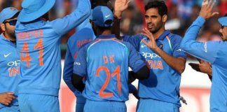 india vs south africa 3rd t20 at cape town